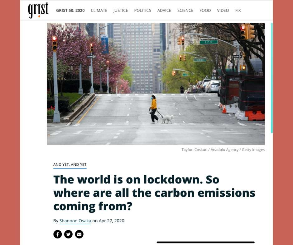 Grist article